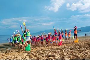 Tour Hồ Cóc - Bình Châu Lưu trú tại KDL Hương Phong 3 sao