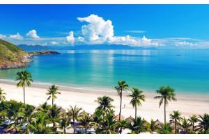 Tour du lịch hè Nha Trang - Team Building