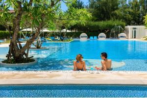 Tour Nghĩ Dưỡng Tại Long Hải Resort Alma Oasis