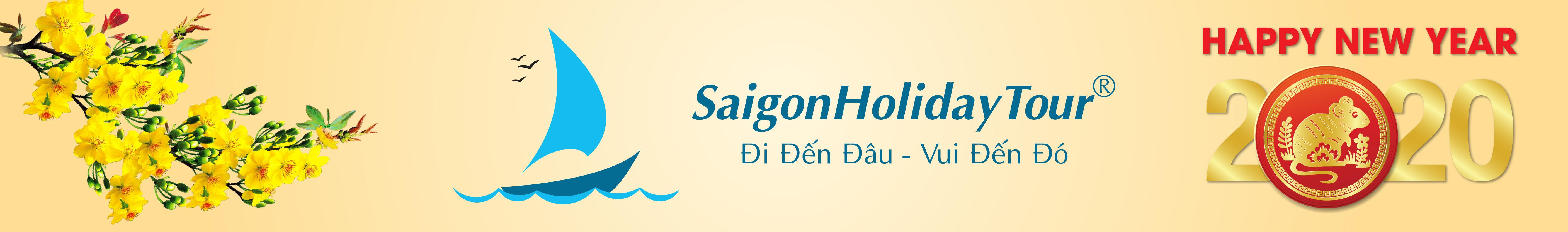 Cty CP DL Sài Gòn Holiday ( Saigon Holiday Tour)